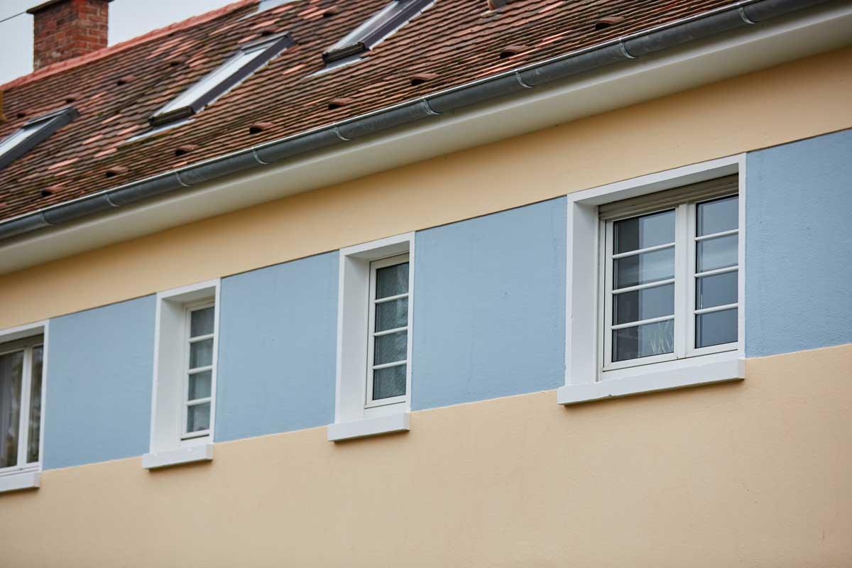 002 Fassade Karlsruhe Wickenweg 35